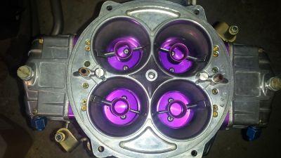 1050 qfx dominator carb , blp