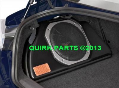 Find 2013-2015 Subaru BRZ 10 Inch Powered Subwoofer OEM NEW motorcycle in Braintree, Massachusetts, United States, for US $599.95