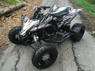 2017 Yamaha YFZ450R SE ATV Sport Woodstock, GA