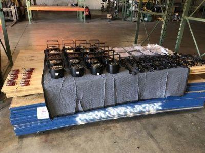 Chauvet DJ Lighting Equipment Package RTR# 8103732-01