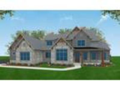 New Construction at 116 Willow Creek Lane, by Landmark Homes