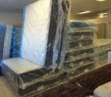 mattress brand new stack sale