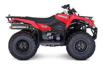 2018 Suzuki KingQuad 400FSi Utility ATVs Canton, OH