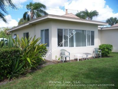 1 bedroom in Lehigh Acres