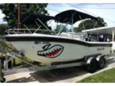 2009 M2 Motoryachts M2-21CC-OB Power Boat in Pinellas Park, FL