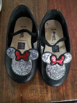 Baby Gap MINNIE MOUSE (price firm)