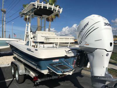 2018 Triton 260 LTS Pro Bay Boats Holiday, FL