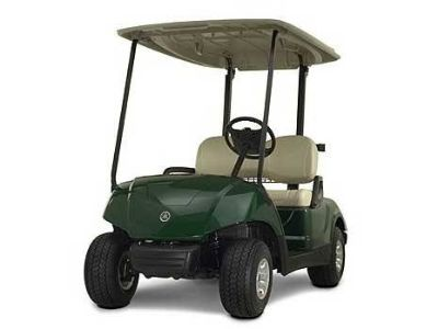 2012 Yamaha The Drive PTV Electric Other Golf Carts Hendersonville, NC