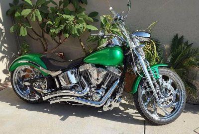 2003 Harley-Davidson® Softail® CVO™ Springer®