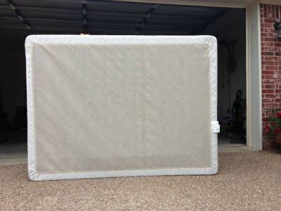 New Queen Box Spring