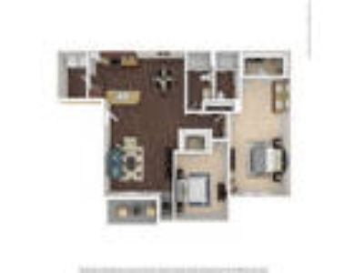 Harvest Park Apartments - Large Two BR, Two BA