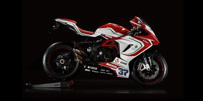 2017 MV Agusta F3 800 RC SuperSport Motorcycles Fort Montgomery, NY
