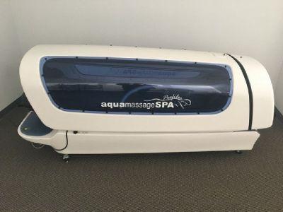 2005 Aqua Massage Aqua Spa Profiler RTR#7123762-01