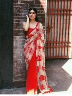 Latest Design Saree for all Occasions