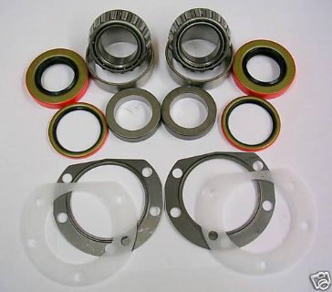 Purchase Mopar 8.75 8 3/4 economy tapered wheel bearing package motorcycle in Polson, Montana, US, for US $68.00