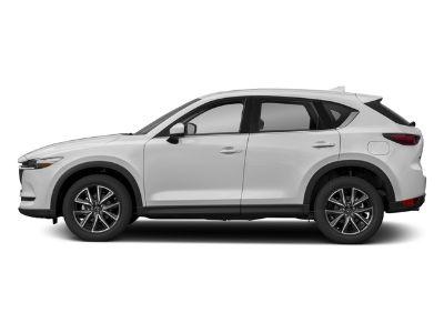 2018 Mazda CX-5 Grand Touring AWD (EXT BLU MICA)