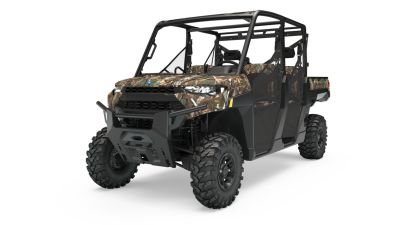 2019 Polaris Ranger Crew XP 1000 EPS Side x Side Utility Vehicles Katy, TX