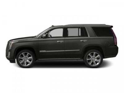 2015 Cadillac Escalade Luxury (Dark Granite Metallic)