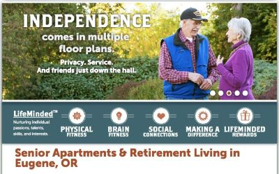 Willamette Oaks Senior Living
