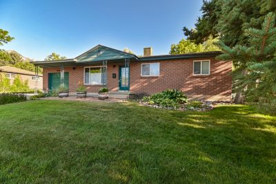 Immaculate 4 Bedroom Cottonwood Heights Home