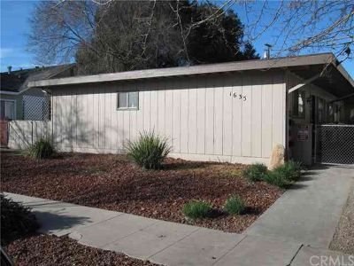1635 Pine Street PASO ROBLES, Wonderful downtown location.