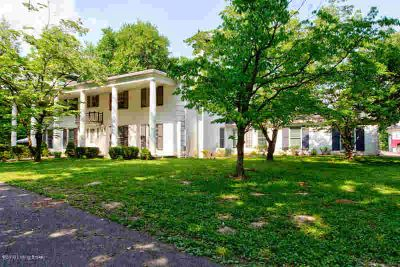 6321 Mint Spring Branch Rd PROSPECT, Charming two story