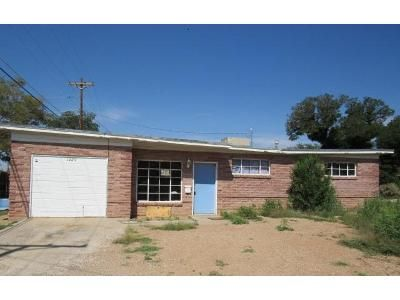4 Bed 2 Bath Foreclosure Property in Albuquerque, NM 87112 - Propps St NE