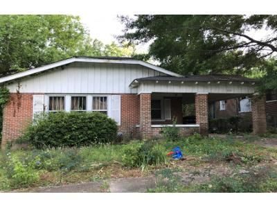 Preforeclosure Property in Columbus, MS 39701 - 9th Ave N
