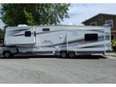 2006 Terry Quantum 5th Wheel in Gilroy, CA