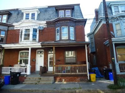 5 Bed 1 Bath Preforeclosure Property in Harrisburg, PA 17110 - Penn St