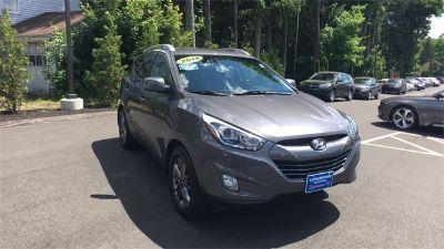2014 Hyundai Tucson GLS ()
