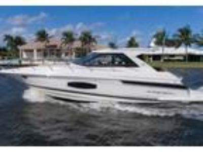 2014 Regal Marine-Express-46-Sport-Coupe-IPS Power Boat in Boca Raton, FL