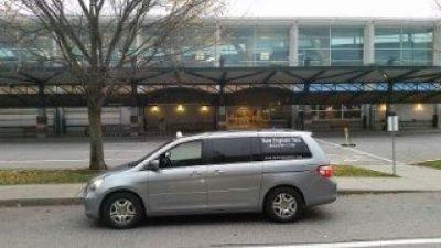 Burlington vermont taxi
