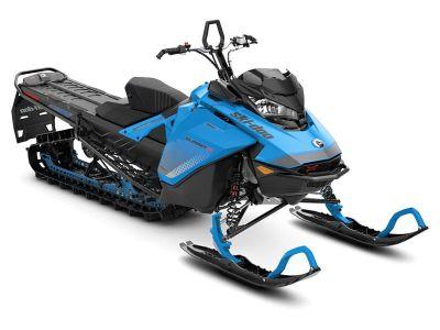 2019 Ski-Doo Summit X 165 850 E-TEC SS PowderMax Light 3.0 H_ALT Mountain Snowmobiles Ponderay, ID