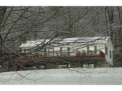 3 Bed 1 Bath Foreclosure Property in Hoosick, NY 12089 - Route 7