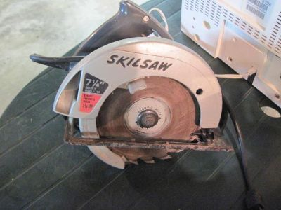 SKIL SAW,CRAFTSMAN