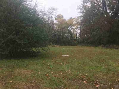 0 East St Memphis, Almost half acre lot in subdivision!