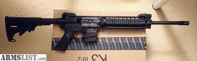 For Sale/Trade: Smith & Wesson M&P 15T tactical AR15