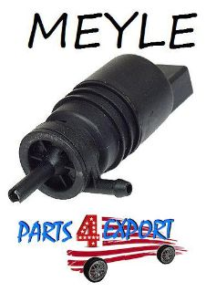 Sell NEW MERCEDES W211 W163 203 W220 W210 WINDSHIELD MEYLE WASHER PUMP 221 869 01 21 motorcycle in Hialeah, Florida, US, for US $10.90