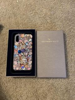 iPhone X and XS case
