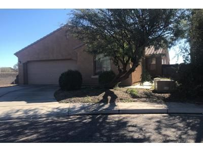 3 Bed Preforeclosure Property in Coolidge, AZ 85128 - W Kachina Dr