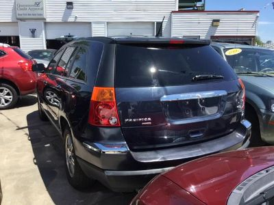 Used 2007 Chrysler Pacifica Touring 4dr Wagon, 91,000 miles
