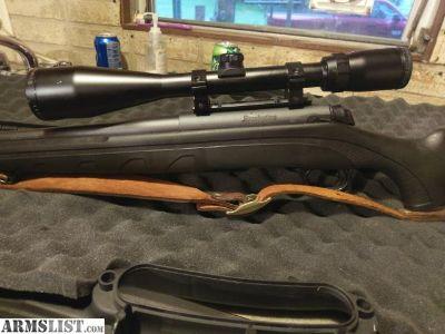 For Sale: Remington 770 .270