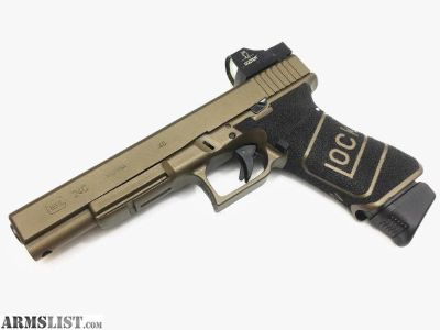 For Sale/Trade: Glock 24c 4c aliber package