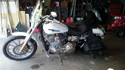 Harley Davidson FXDCI Dyna Custom 2005