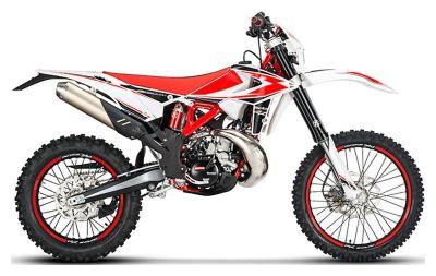 2019 Beta 200 RR 2-Stroke Motorcycle Off Road Castaic, CA