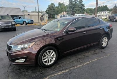$199 DOWN! 2012 Kia Optima. NO CREDIT? BAD CREDIT? WE FINANCE!