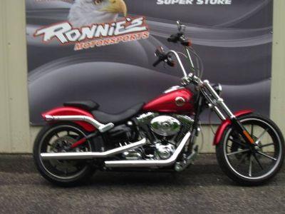 2013 Harley-Davidson Softail Breakout Cruiser Guilderland, NY