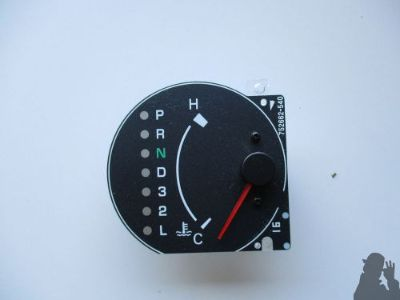 Purchase 1997 1998 1999 2000 2001 2002 Mitsubishi Mirage Temperature Gauge motorcycle in San Fernando, California, United States, for US $20.00
