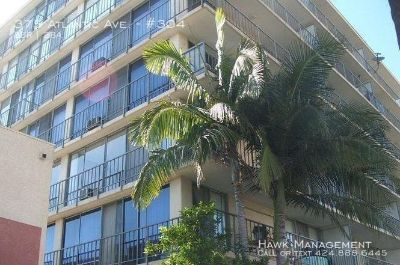 Beautiful 2 bed 2 bath condo in Downtown Long Beach just minutes from the beach!